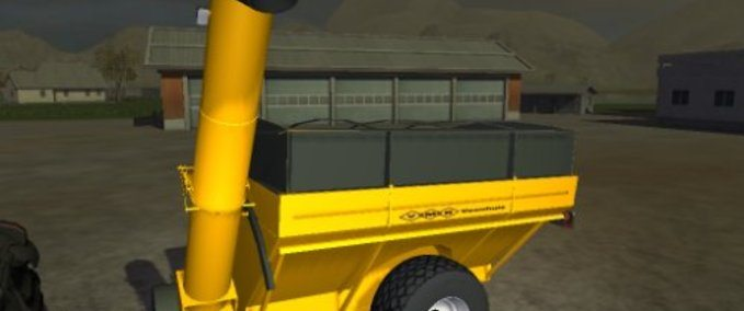 Veenhuis-Grain-Cart-v-1.0-mp
