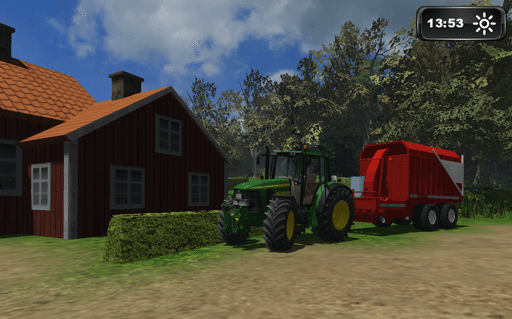 Norway - Norway map farming simulator 2015