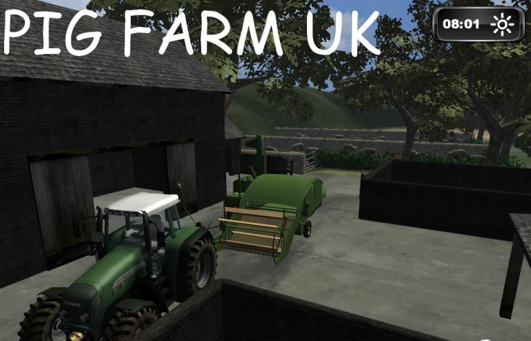 Pig Farm UK v1