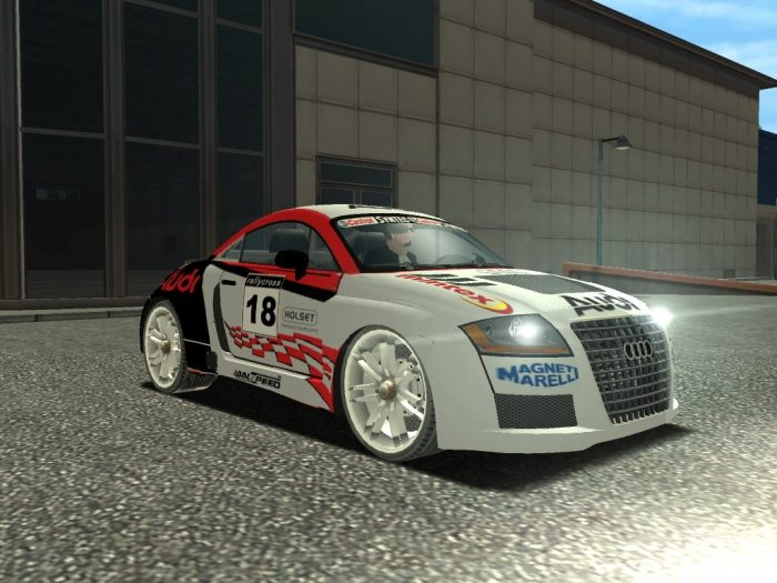 Audi Tt Sports Car Farming Simulator 2017 17 Mods Ats Mods