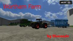 Wortham Farm