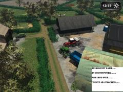 uinCounty Farm