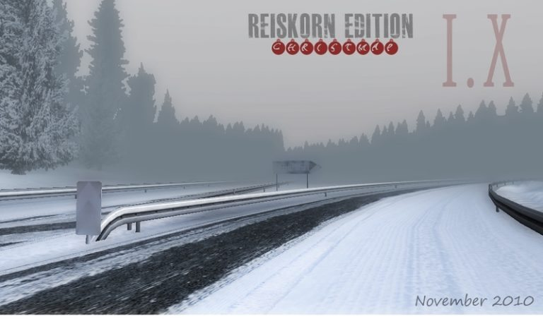 Reiskorn map 1.10 by Reislord