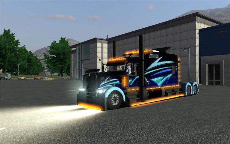 Ford Pickup Farming Simulator 2013 | Autos Post
