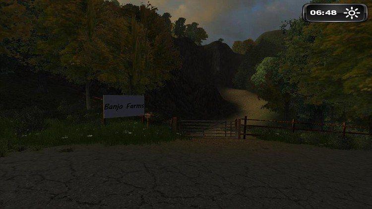 Banjo Farms