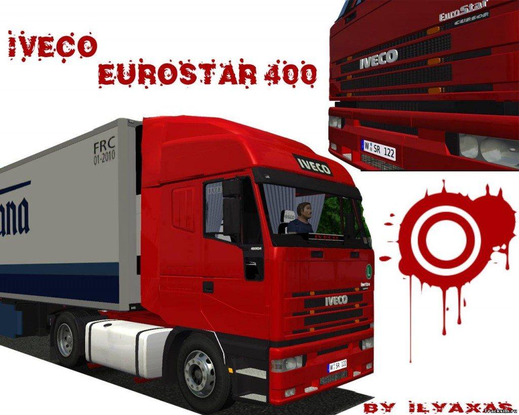 Iveco EuroStar 400