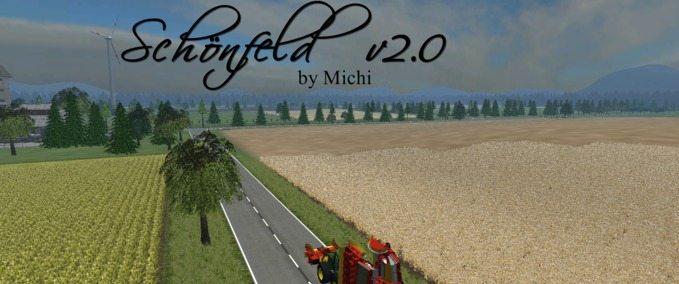 Schönfeld v2.0