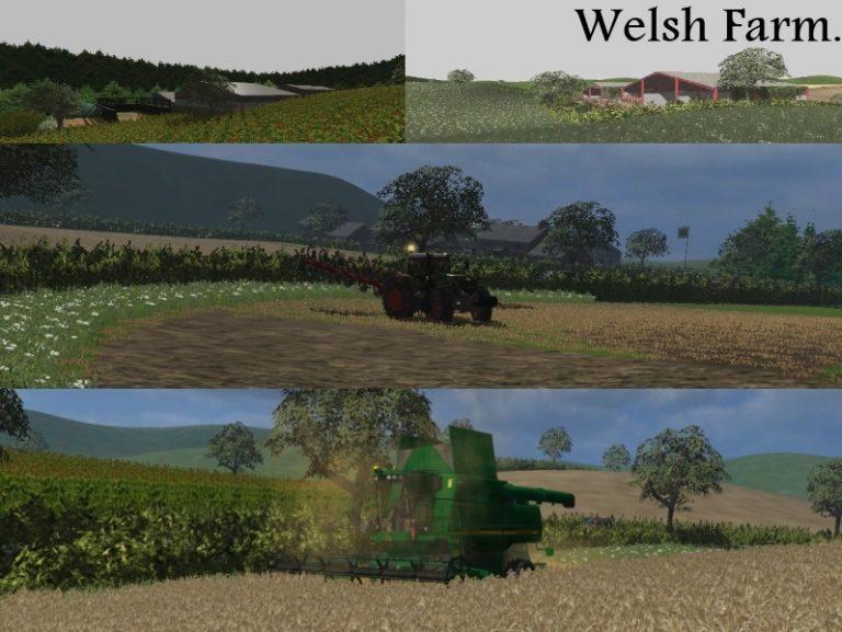 Welsh Farm