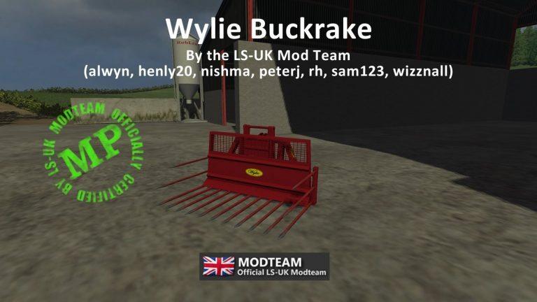 Wylie Buckrake