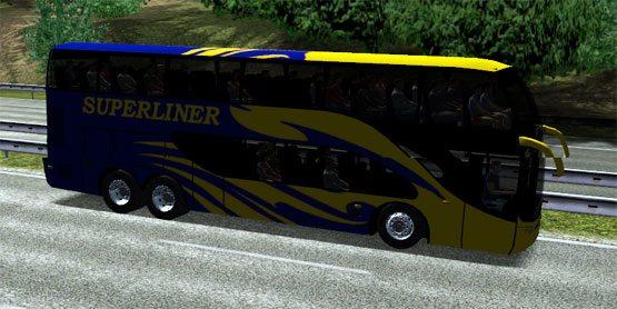 ETS Bus
