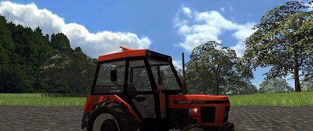 Zetor Tractors Landini Dieci Marrs Of Methlick
