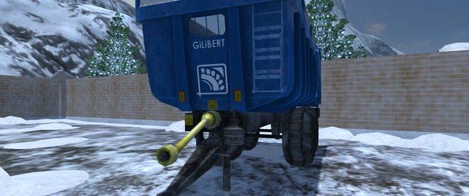 Gilibert 1400 v2.0