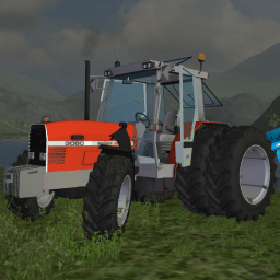 Massey Ferguson 3080 New Edition V3
