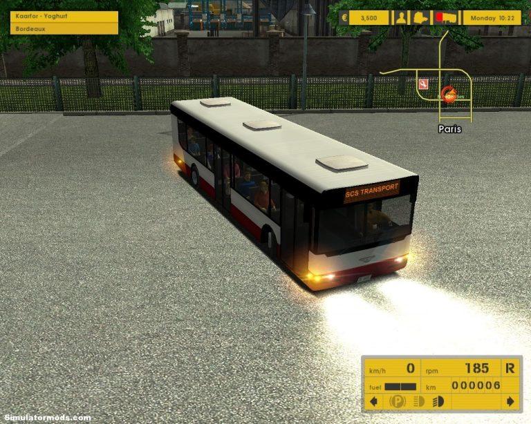 Download City Bus Simulator 2013