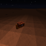 Mars Planet Mod alpha 1.2 [Minecraft 1.2.5] 2