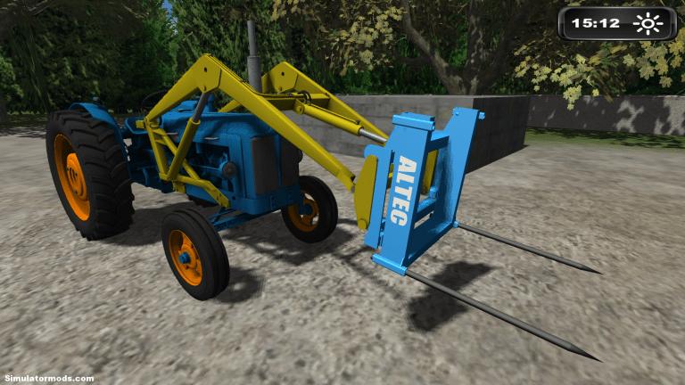 Farming Simulator 2009 Mod Hub | Autos Weblog