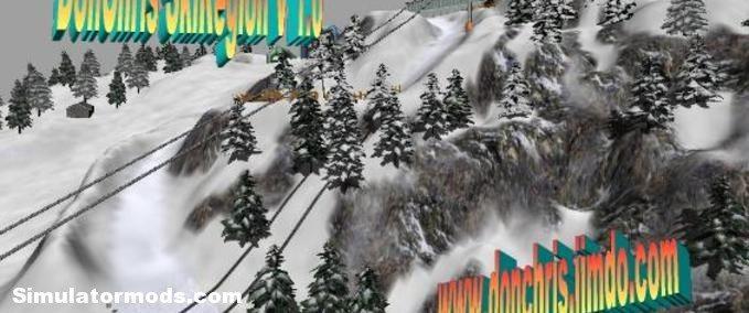 DonChris SkiRegion