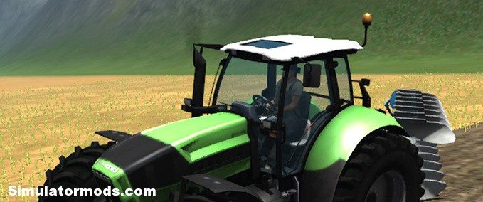 Ploughing mod