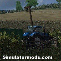 British Farming 2012 DLC2 Edition