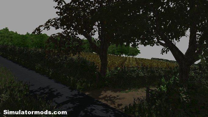 HayField Farm DLC2 Edition