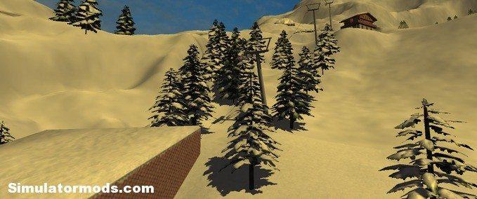 skiregion simulator 2012 mods money