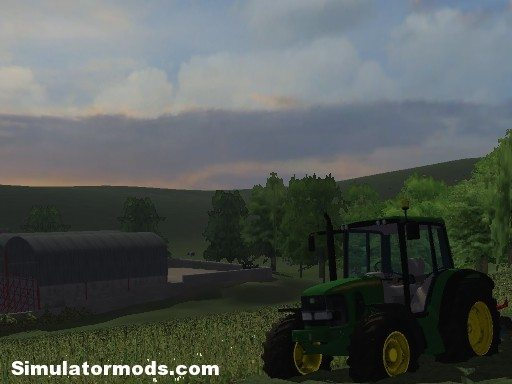 North Field Farm DLC2