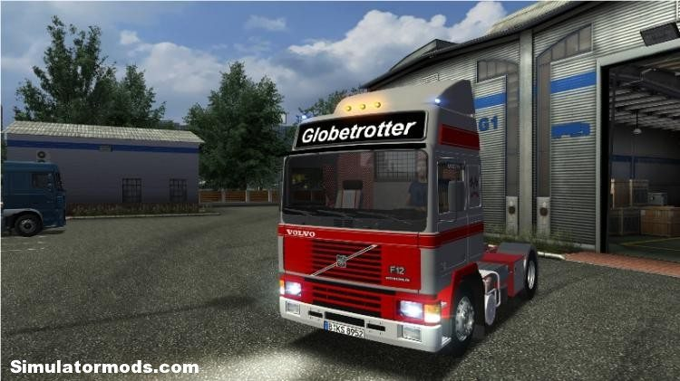 ETS2Downloads Euro Truck Simulator 2 Mods