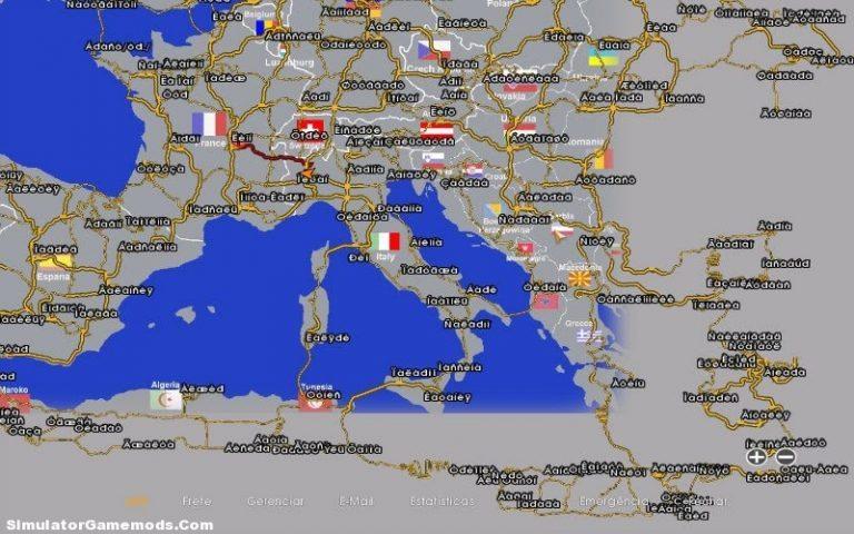 Big Mario Map V12