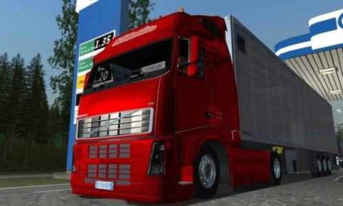 Volvo Don