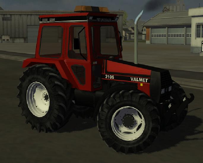 Valmet 2105