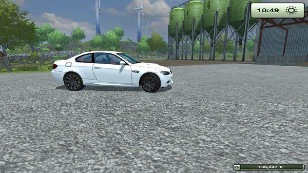 BMW M3 v 2.1