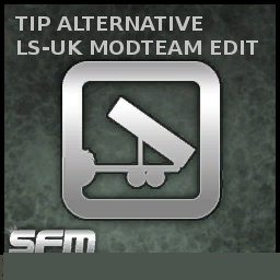 Tip Alternative Edit