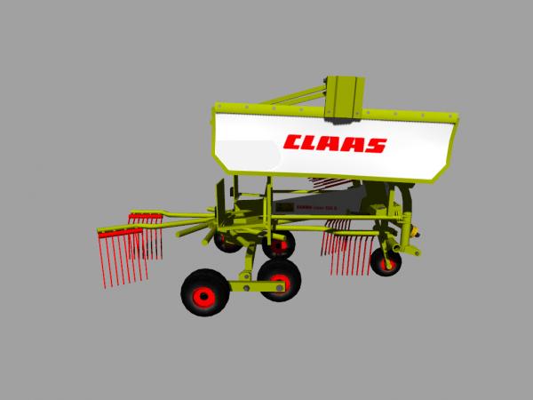 Claas liner 330 S