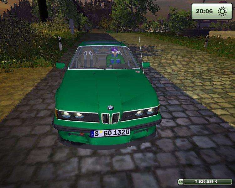 BMW v 1.0