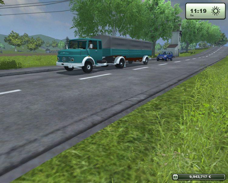 Mercedes round Hauber v 1.0