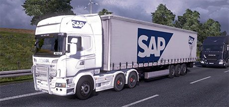 Trailer SAP (Germany)