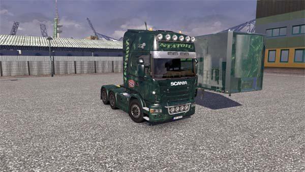 Euro Truck Simulator 2 Page 692 Simulator Games Mods