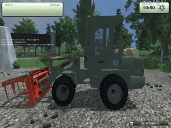 Army v 1.0