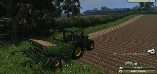 John Deere Potato Planter v 2.0