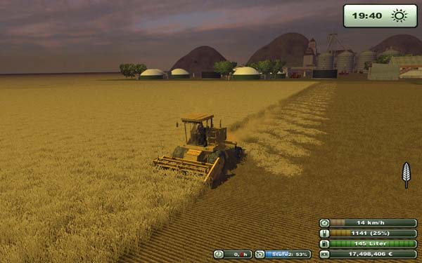 Lizard Swather Pack v 1.1