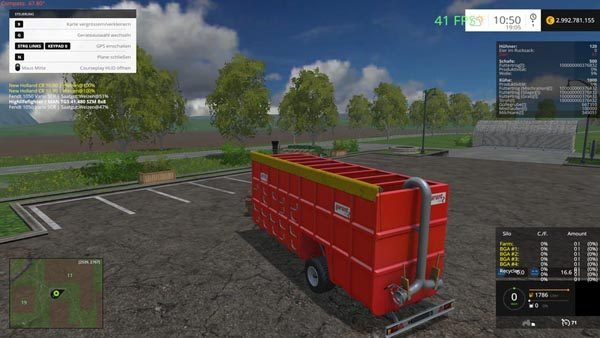 Field Container v 1.5 [MP] 1