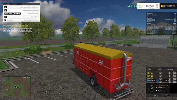 Field Container v 1.5 [MP]