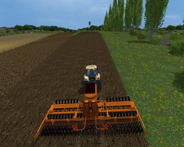 Horsch Pronto9m v 2.0 [MP]