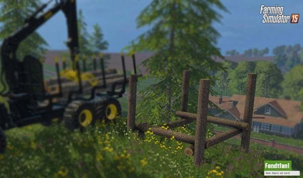 Placeable timber storage v 1.0 [MP] 1