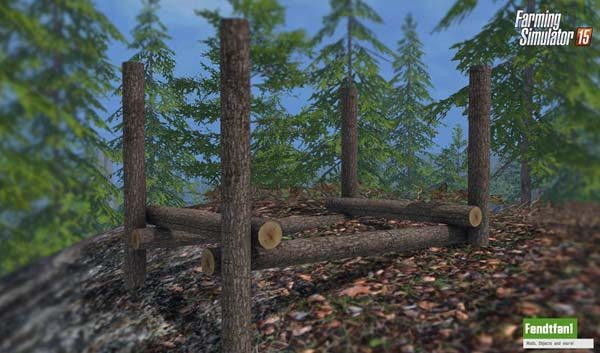 Placeable timber storage v 1.0 [MP] 2