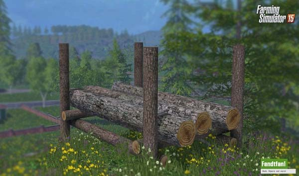 Placeable timber storage v 1.0 [MP]