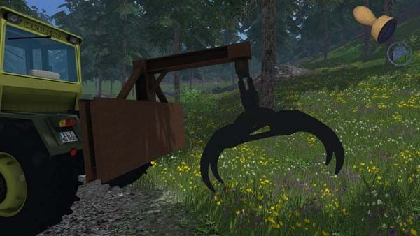 Selfmade logging grab v 1.0 [MP] 1