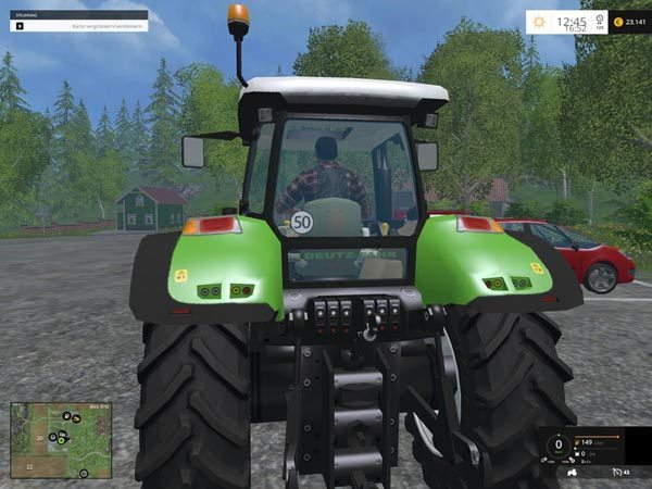 Agrotron K420 v 1.0 Beta [MP] 1