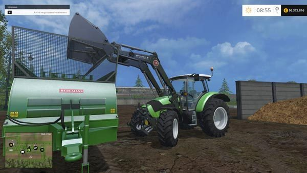 Agrotron K420 v 1.0 Beta [MP]
