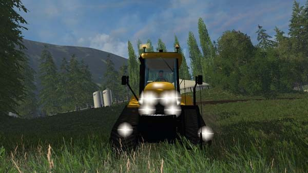 Cat Challenger MT765B v 2.1 [MP] 1